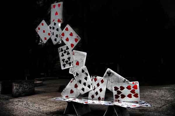 Jouer a la riviere au poker