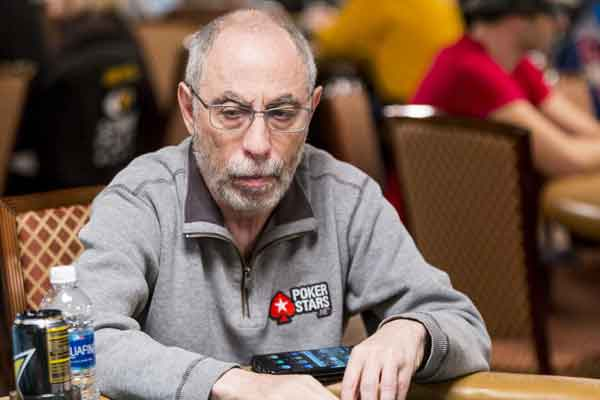 Barry Greenstein un monstre sur les tables