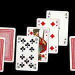 Le Stud poker à 7 cartes