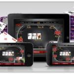 Application poker Winamax