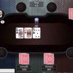 Jouer au poker sans argent