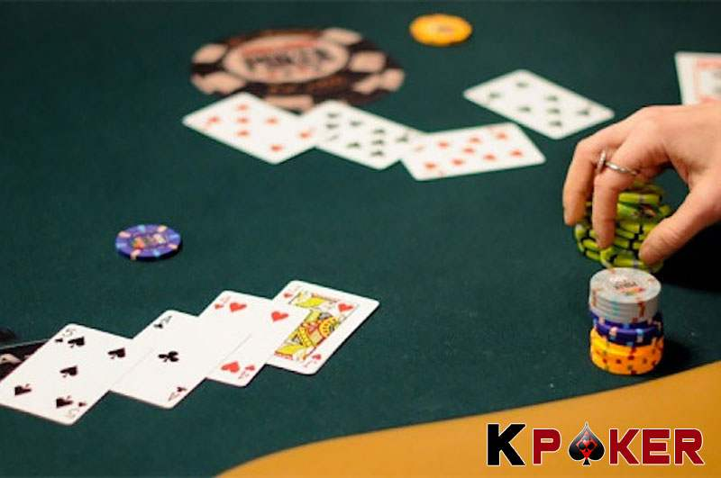 comment jouer au razz poker