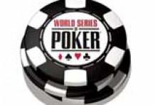 Calendrier 2008 du WSOP