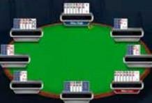 Les règles du stud poker (Seven Card Stud)