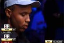 La sortie en 7ème place de Phil Ivey des WSOP Main Event 2009