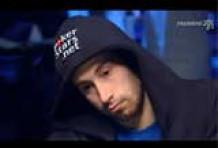 Jonathan Duhamel vs matt Affleck aux WSOP 2010