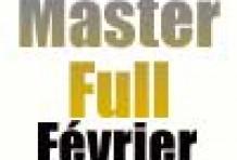 Classement Master Full Février