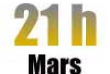 Classement 21h Mars
