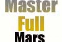 Classement Master Full Mars