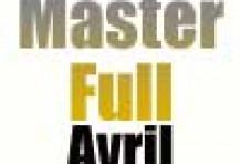 Classement Master Full Avril