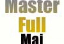 Classement Master Full Mai