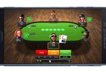 Application poker Unibet
