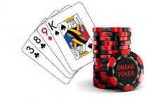 Apprendre et jouer au poker Omaha