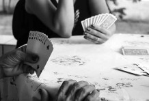 La psychologie du poker